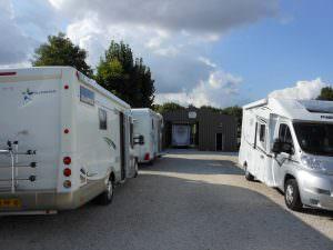 Camping-cars d'occasion à Troyes dans l'Aube